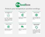 Kies met de Efoodbox voor veiligheid!